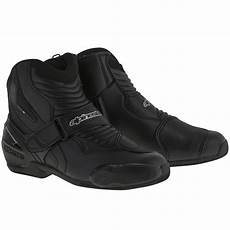 Demi Bottes Alpinestars Smx 1 R Bottes Et Chaussures