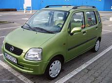2002 Opel Agila I Pictures Information And Specs Auto