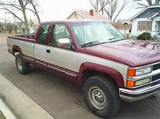 best car repair manuals 1994 chevrolet 2500 electronic toll collection 1994 chevy k 2500 4x4 194414 at alpine motors