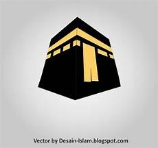 Himpunan Gambar Kabah Hitam Putih Vector Hitutih44