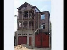 kinshasa construire votre maison en etage aubout de 6