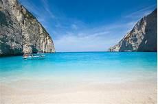 Beste Reisezeit Griechenland Optimale Reisemonate Wetter
