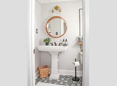 Small Bathroom Remodels with a Big Impact   Start at Home