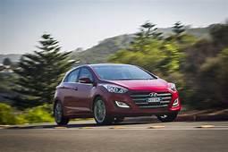 2015 Hyundai I30 Series II Review  Photos CarAdvice
