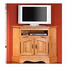 meuble tv angle chene massif meuble tv d angle sculpt 233 en ch 234 ne massif ard 232 che zagas
