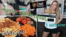 Maigrir 4cm De Tour De Cuisse En 1semaine Episode 1