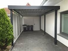 garage verputzen innen einzelcarports carceffo moderne carports garagen