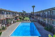 University of California Merced Dorms