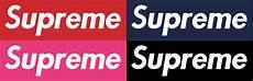 supreme box logo inside supreme logo what you should about everyone s
