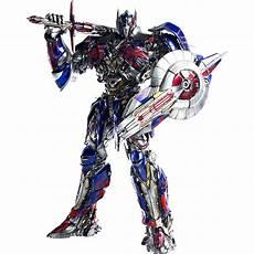 transformers the last optimus prime