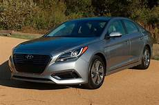 2017 Hyundai Sonata Hybrid Limited 2017 hyundai sonata hybrid reviews and rating motor trend