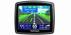Tomtom One Iq Routes Navigationssystem Im Test