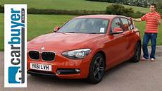 Bmw 1 Series Hatchback 2013 Review Carbuyer