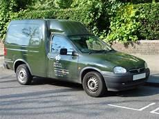 vauxhall combo b 1 4 60 hp technical specs data fuel