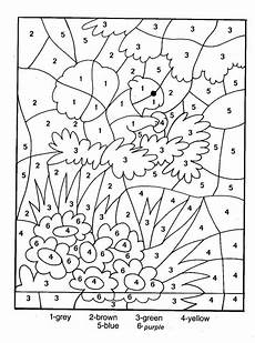free color by number worksheets for adults 16289 color by number coloring pages for 5 color by number for adults and children