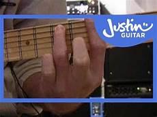 how to play jazz guitar how to play jazz guitar learn ten basic jazz guitar chords guitar lesson ja 001