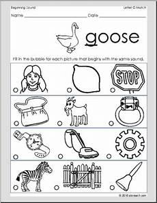 letter g sound worksheets 24639 match letter g beginning sounds i abcteach abcteach