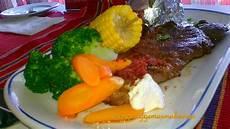 Saya Penggemar Makanan Steak Windmill