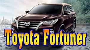 2018 Toyota Fortuner2018 Fortuner Philippines2018