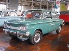 nsu prinz 1000 1967 motor museum