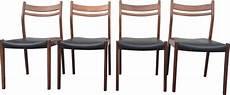 chaises italiennes design ensemble de 4 chaises italiennes consorzio sedie friuli