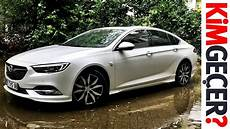 Opel Insignia Gs 1 6 Cdti At