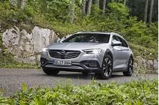 Salon De Francfort 2017 Opel Insignia Country Tourer