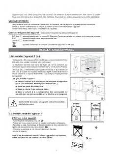radiateur electrique thermor mode d emploi mode d emploi sauter boogie radiateur 233 lectrique trouver