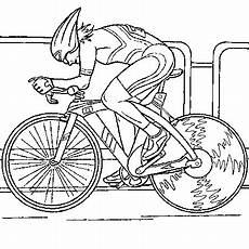 image vélo à imprimer coloriage a imprimer velo de course