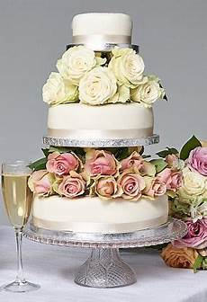 diy wedding cake marks and spencer proof that a wedding can be done for under 163 1 000 daily