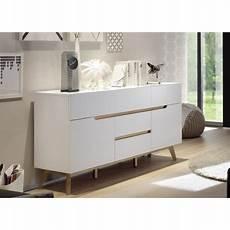 buffet scandinave pas cher 10835 buffet scandinave 145 cm cbc meubles