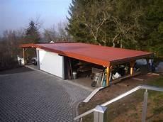 Hochwertige Baustoffe Dacheindeckung Carport Blech