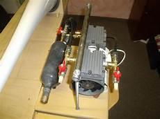 klimaanlage selber bauen kompressor vakuumpumpe selber bauen