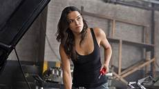 Fast And Furious 6 Letty Ortiz Wallpaper For Desktop