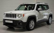 Jeep Renegade 233 Lu 4x4 De L 233 E 2015 Actu Auto