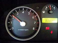 Hyundai Getz Starting Problem