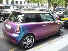 mini cooper farben mini cooper s cameleon color
