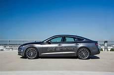 Audi A5 Sportback G Audi Mediacenter