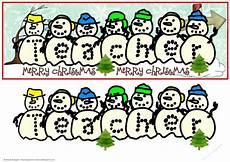frosty friends teacher cup737166 66 craftsuprint