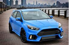 2016 ford focus rs engine on sale date and new
