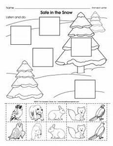 animals in winter worksheets for kindergarten 14199 hibernation worksheet search results calendar 2015