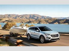 2017 Hyundai Santa Fe Towing Capacity   Auto Car Collection