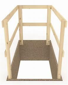 dachbodenluke ohne treppe bodentreppe clickfix 2 teilig gs treppen shop