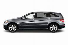 2011 Mercedes R Class Reviews And Rating Motor Trend