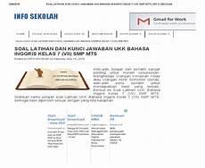 Virina Malvorlagen Bahasa Indonesia Soal Pat Bahasa Indonesia Kelas 8 2019 Serpen