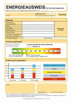 energieausweis kostenlos energieausweise als pdf zum ausf 252 llen und ausdrucken