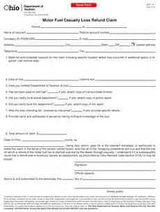 form mvf14 download fillable pdf or fill online motor fuel