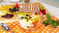 Milchreis Selber Machen Die Einfachsten Rezepte Der Welt
