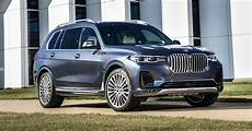 2019 bmw x7 first review big time bavarian roadshow