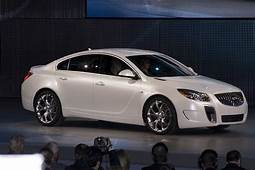 2012 Buick Regal GS Preview